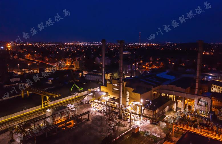 四川台盛-建材工厂案例现场拍摄