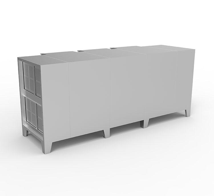 UV+活性炭一体机